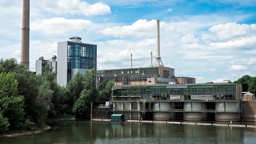 Tesis Catedra AQUAE demanda agua uso industrial