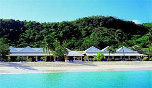 hotel ecofriendly SpiceIslandBeachResort