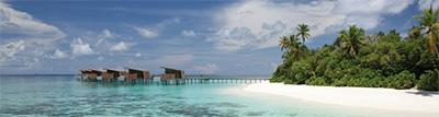 hotel ecofriendly TheParkHyattMaldives