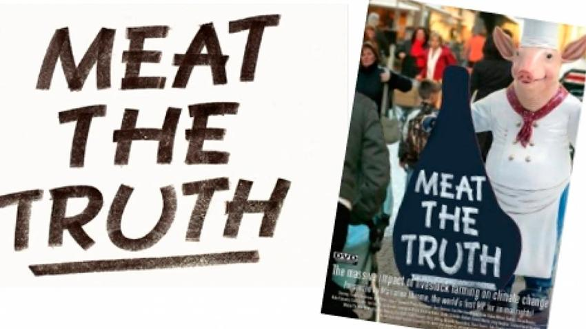 meat the truth documental alimentacion