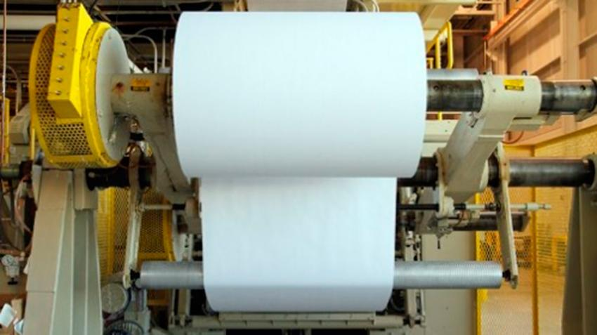 produccion papel sostenible espana